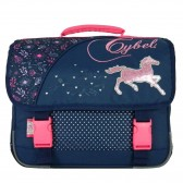 Cartable Cheval Cybel 38 CM