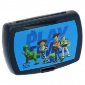 Boite gouter Toy Story Play Time 16 CM