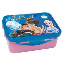 Frozen Sisters 17 CM Taste Box