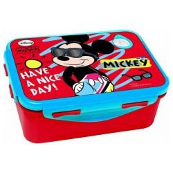 Mickey Nice Day 17 CM Taste Box