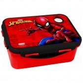 Spiderman vechten 17 CM smaak doos