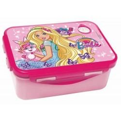 Barbie vrienden 17 CM smaak doos