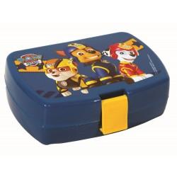 Paw Patrol 16CM Dark Lunch Box