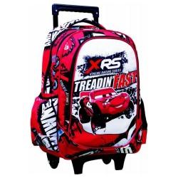 Cars XRS 46 CM HIGH GAMME wheel edail bag - Bag