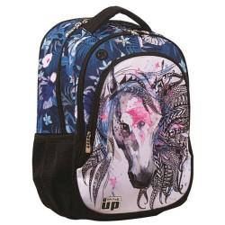 Backpack Back Me Star Unicorn 45 CM - 2 Cpt