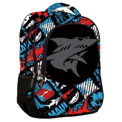 Maui Backpack - Shark Sons 48 CM