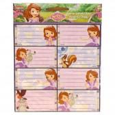 Un sacco di 16 tag Fairy bell