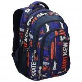 BALANCE YORK Street 48 CM backpack - 2 Cpt