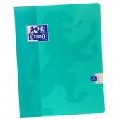 Cahier OXFORD CLASSIQUE 17x22 Grands carreaux SEYES 48p