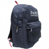 Rolling Backpack 47 CM PSG Xtrem - 2 cpt - Trolley