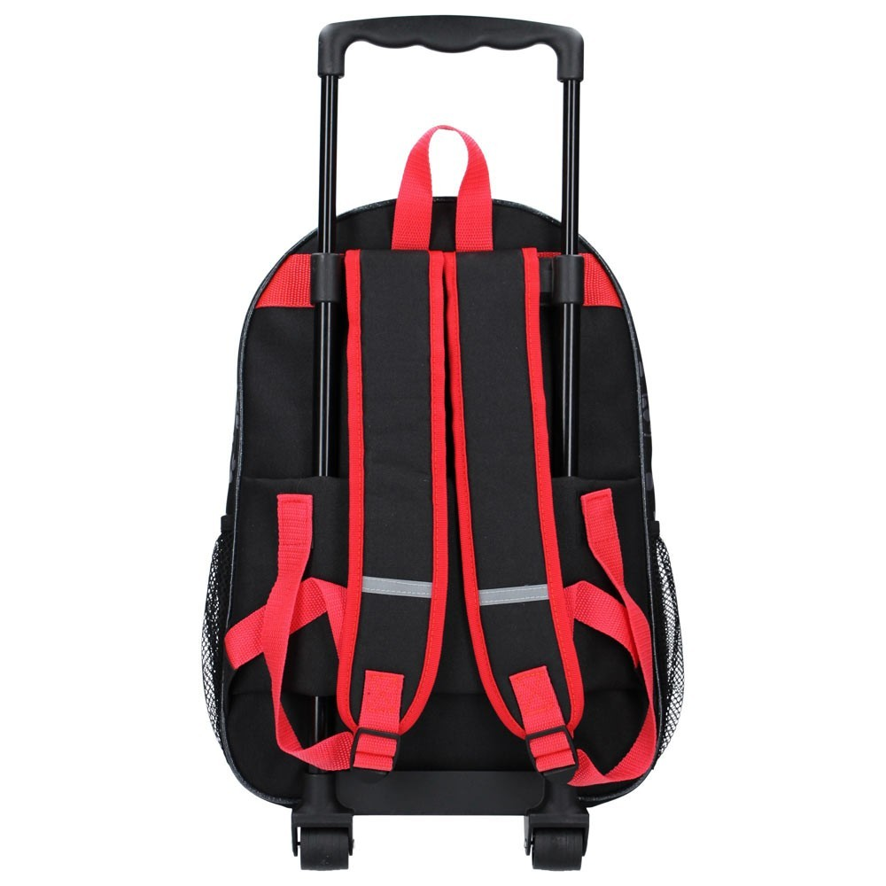 Ladybug Miraculous Trust Yourself 43 CM High-end Trolley Backpack