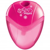 MAPED Igloo 1 Hole pencil size with reserve - Rose