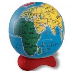 MAPED Globo Color de la Tierra