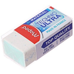 IN KAART GEBRACHT Technic Ultra Gum