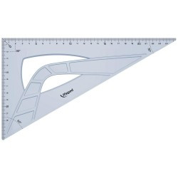 Equerre Geometric MAPED 26 CM 60 gradi
