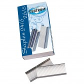Box of 1000 staples size No.10