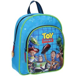Toy Story Toys At Play 31 CM High Range Kindergarten Backpack