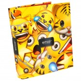 Classeur A4 Emoji Yellow 32 CM