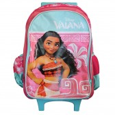 Disney Moana 45CM Rolling Backpack Thomas