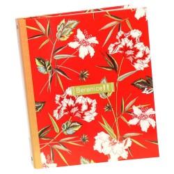 Classiata A4 Berenice Rojo 32 CM
