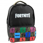 Sac à dos Fortnite Multi 42 CM - 2 Cpt