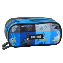 Trousse Fortnite Lama 20 CM - 2 Cpts