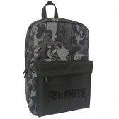 Fortnite Camo 43 CM backpack - 2 Cpt