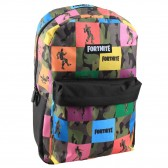 Sac à dos Fortnite Multi 45 CM - Cartable