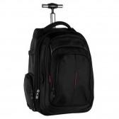 Flower 46 CM wheeled backpack
