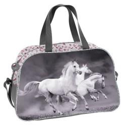 White Horse Sporttasche 40 CM