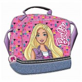 Barbie Girl snack bag