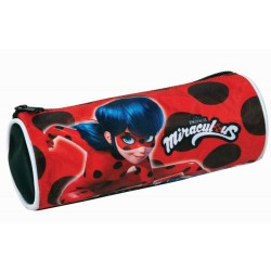 Miraculous Ladybug 20 CM Round Kit