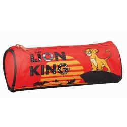 Trousse ronde Le Roi Lion 20 CM