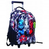 Rolling Backpack Avengers Team 45 CM Premium - Trolley