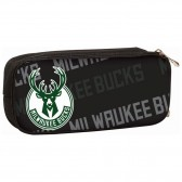 Trousse NBA Milwaukee Bucks 23 CM - Basketball