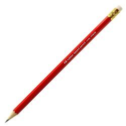 Graphit Bleistift 5 Sterne CRITERIUM HB - Gummi-Tipp
