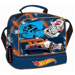 Hot Wheels 21 CM taste bag - lunch bag