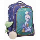 Backpack Tinkerbell pink 44 CM