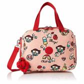 Bolsa de almuerzo Kipling nueva Kichirou True Jeans 23 CM - snack bag