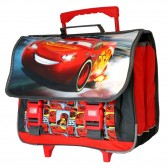 Backpack on wheels Cars 41 CM