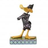Figura Elmer Fudd 10 CM - Jim Shore Looney Tunes