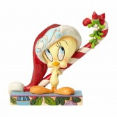 Titi Figure 11 CM - Jim Shore Looney Tunes