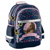 Best Horse 42 CM Backpack - 2 Cpt