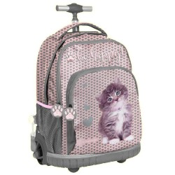 Cat Rachaelhale 44 CM Trolley Cartable Backpack - Top of the Range