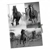 Diario cheval Legend 20 CM