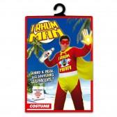 Costume Rhum Man