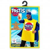 Costume Pastis Man