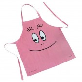Apron Candyfloss pink