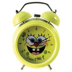 Wake up SpongeBob yellow 12 CM