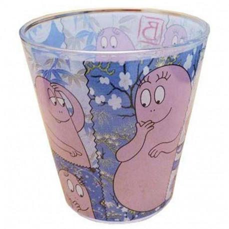 Barbapapa Multi Conical Glass